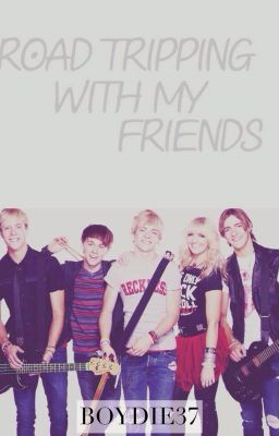 with my friends a ross lynch r5 fanfic dec 23 2013 charlie and ross