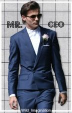 Mr. CEO (Louis Tomlinson) by Wild_Imagination