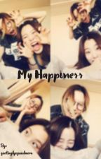 My Happiness by quotingkpopandmore
