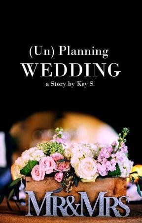 (Un) Planning Wedding by PenyihirAgung