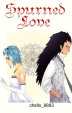 Spurned Love (Gale) {Fairy Tail AU} by chello_8893