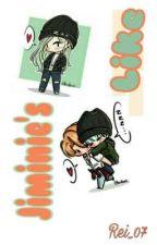 Jiminie's Like by HyunRi_Kim07