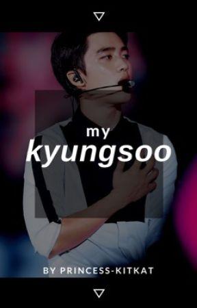 my kyungsoo | chansoo by KatTheOtaku
