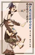 BOBOIBOY ON FACEBOOK by Sleepy_Lunar