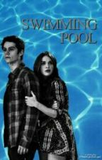 Swimming Pool »|stydia| by MoonlightDemigod