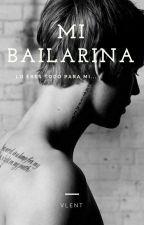 Mi Bailarina /1/ J.B . || EDITANDO || by _vlent_