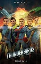 Thunderbirds are go twin sister by ShadowDragonL44