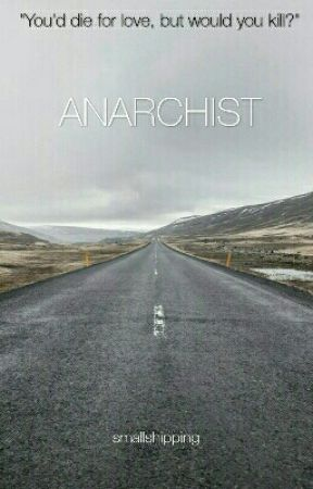 Anarchist.  // l.s by smallshipping