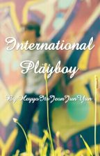 International Playboy by taeliensyaa