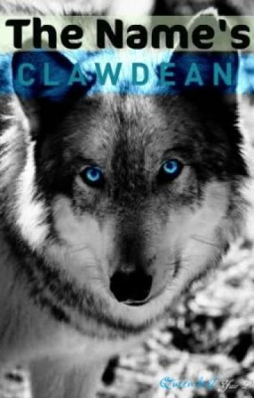 The Name's Clawdean