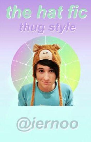 the hat fic - gangsta style - gods gay side - Wattpad