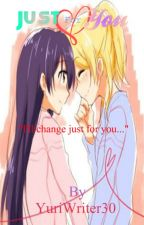 Just For You (UmiEli fanfic)(Futanari)(AU) by YuriWriter