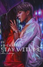 Stay with me [bts x blackpink] by kimijongini