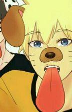 Sasuke x Naruto One Shots by EchoNekomori