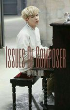 Issues Of Composer ¦yoonmin¦ by pikaixing
