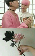 first love ¬¬ yoonmin by urnotminsuga