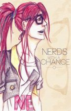 Nerds With A Chance [A Logan Lerman Fanfic] by kazzhang