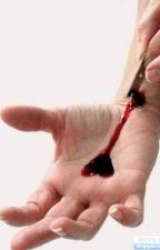 Suicide Girlfriend by BlindTyper