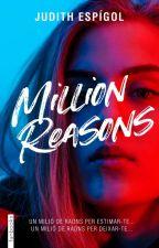 MILLION REASONS by juudss_
