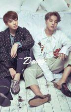 step bro :: pjm + jjk  by seokjinbabee