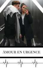 Amour En Urgence  by rizeliiy