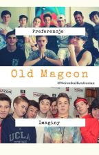 Old MagCon Preferencje I Imaginy by WeronikaHarutiunian