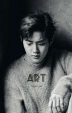 Drawing | Drabble [SuLay] by Ma_Bom_Yeol