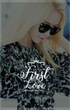 first love » book 2 by keisthaetic