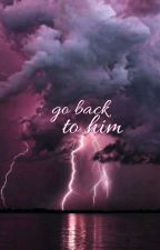 go back to him; BTS by osshun-gum