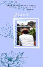 Piano [YoonMin] by Army_Yoonmin_FR