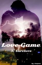 Love Game TOME 3  by Caspase