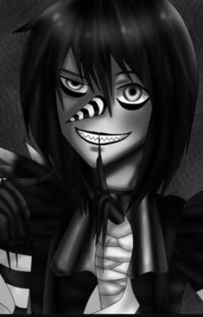 Jeff The Killer X Laughing Jack Masky Gives Birth Wattpad