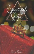 (OneShot| NamJin) Special Gift. by blackswan0109