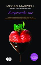"SURPREENDA-ME ""MEGAN MAXWELL by SilvanaAparecida4"