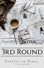 Round 3 #PNYBattleLevelUp by projectny