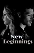New Beginnings (2) [Klaroline] [ON HOLD] by amalieaunstrup