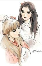 [SERIES DRABBLE] [LISOO] - LOVE STORY by soribe