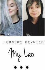 My Leo [1&2] Leondre Devries by KlauduJB