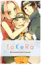 ToKeRa by SarcasticKitsune