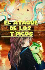 El Ataque de los típicos (Eldarya) by MasterTroll38