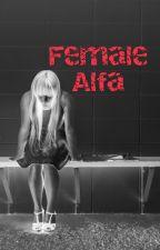 Female Alfa by jgirlsrule