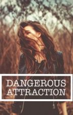 Dangerous attraction (Prof/élève) by hxsleigh
