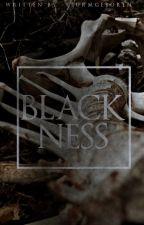Blackness ▸ Scorpius Malfoy ✔ by -sturmgeboren