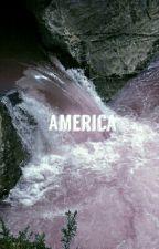 America • Rosalie Hale by whitetea_