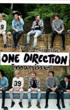 One Direction Imagines by mastertomlinson
