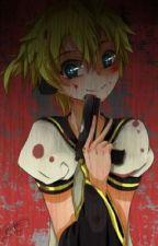 [ Len x Rin] Anh yêu em đừng sợ!! by AkiUsako