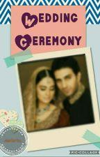 Wedding Ceremony by Zaeemababar22