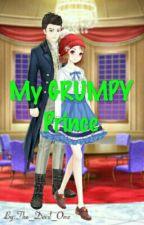 My GRUMPY Prince by The_Devil_One