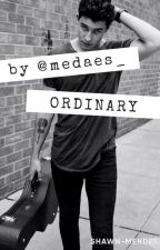 Ordinary  S.M by medaes_