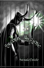 Srebrne Więzienie ✔ by AverrleEstelo